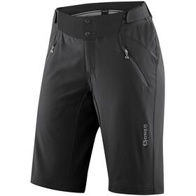Gonso Syeni Spodnie krótkie Kobiety, black